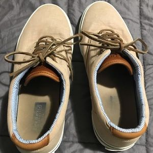 Sperry Shoes size 11.5